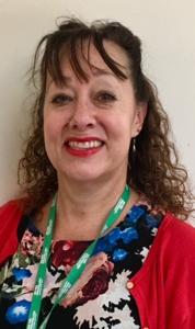 Sandra Pearce